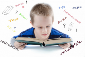teaching students to classify questions