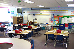 Planning and Building - Elementary